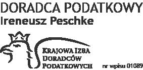 Doradca Podatkowy Ireneusz Peschke - Krajowa Izba Doradców Podatkowych